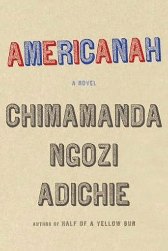 "Cover of ""Americanah"""