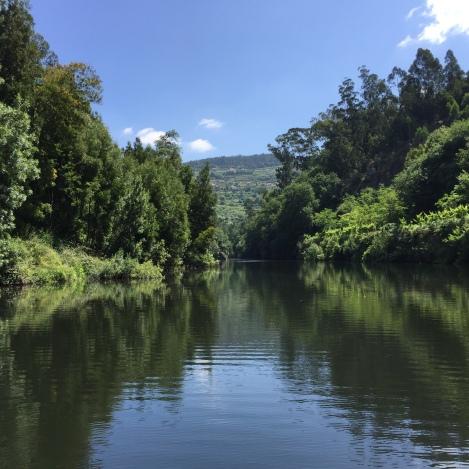 Duoro river trip